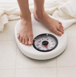 Gewicht Lipödem